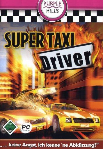 لعبة السيارات الخطير super taxi driver بحجم 20 ميجا SuperTaxiDriver2006